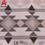 Câble souple de belles tricoter jeter de l'acrylique couverture avec Tassel