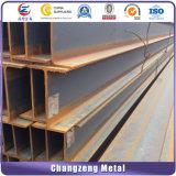 タンシャン都市からの熱間圧延の溶接されたQ235B鋼鉄Hのビーム
