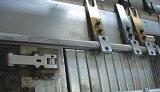 Durchgehendes System der automatischer Punkt-UVbildschirm-Drucken-Maschinen-Mx-1020A