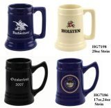 Birra di ceramica Stein