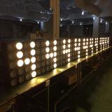 CE RoHS новых 25глав государств привели Matrix Блиндер воздействие света (LY-025N)