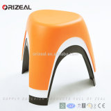優雅なプラスチックは垂れ込む三角形の形象の腰掛け(OZ-1234)を