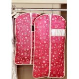 Nuovo sacchetto del vestito di disegno di indumento della fabbrica professionale del sacchetto con le caselle