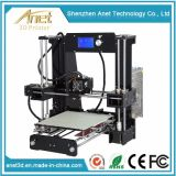 Anet A6 Made in 3D Printer van de Levering DIY van de Fabriek van China