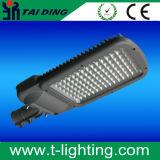 알루미늄 주물 60-240W LED Stree 가벼운 IP65를 정지하십시오