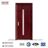 Puerta de madera de Interiror de la puerta del precio competitivo