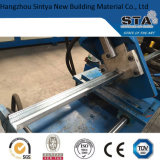 Metallic Drywall Manufacturing Forming Machine