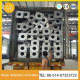 acier Pôle de Pôle de réverbère d'énergie d'énergie solaire de 3m 4m 5m 6m 7m