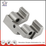 CNC機械化の銅型の部品を製粉する高精度のステンレス鋼