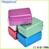 Hesperus 180 Esterilizador Autoclave Dental agujero caso rebabas desinfección dentales Endo soporte de archivos