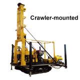 100-600mの試錐孔の掘削装置および井戸の鋭い機械