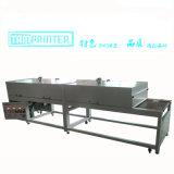 De industriële Aangepaste Textiel Infrarode Oven van de Drogende Tunnel