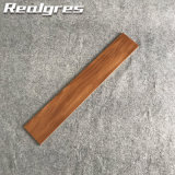 Hölzerne Fußboden-Glasur-natürliche preiswerte rustikale Fliese