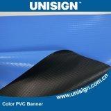 Super suave encerado laminado de PVC, lona de PVC de 5 m