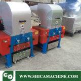 Residuos de Plástico PP trituradora de PVC PE