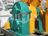 Jdc500 EC ISO Twin Shaft Automatic Concrete for Mixer Sale