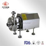 衛生ステンレス鋼のミルクポンプ遠心ポンプ