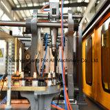 Faible coût de moulage par soufflage automatique de la bouteille/machine de moulage (TEP-08A)