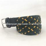 Special Dapple Elastic Fabric Ribbon String Belt