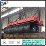 Kran-anhebendes Elektromagnet der Qualitäts-MW19-56072L/1 für das Handhaben des Walzdraht-Ringes
