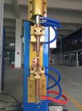 長いアームを搭載する空気AC点及びプロジェクション溶接機械