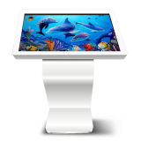 42 pulgadas con pantalla táctil Android WiFi Ad Monitor LCD de pantalla Totem Kiosk