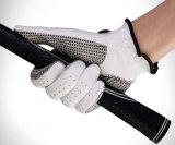 Высокое качество Wear-Resistant Non-Slip Lambskin гольф перчатки
