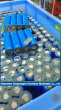 Rondelle de la batterie au lithium de l'orge isolement papier pour 18650