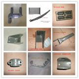 Válvula de freio da mão das peças sobresselentes do caminhão de HOWO (Wg9000360165)