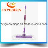 Горячее сбывание очищать Mop Microfiber плоский