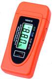 MD818 디지털 LCD 스크린을%s 가진 소형 목제 습기 미터