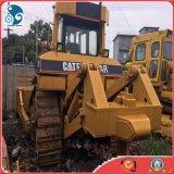 A Caterpillar bulldozer D7r com 3 dentes Escarificador Traseiro (usado cat d7r) do buldozer