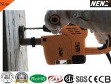 Qualitäts-Staub-Ansammlungs-geschnürter Griff-Hammer (NZ30-01)