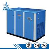 Sf90KW/122CV de agosto de frecuencia variable de compresor de aire de tornillo