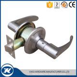 China-Hersteller-Stahlzink-Legierungs-zylinderförmiger Drehknopf-Tür-Verschluss