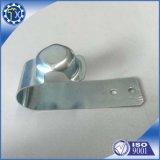 Het Stempelen van de leuning het Aluminium van de Douane van Manfactory van het Deel het Hoekijzer van 90 Graad