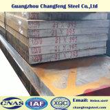 Form-Stahl des Stahlblech-1.2379/SKD11/D2 für speziellen Stahl