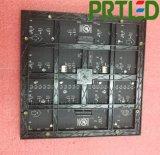 Alta luminosidade3528 P4.8 SMD LED Module para bicicleta Cabinet 576 * 576 mm