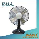 """16"""" Элегантный настольный вентилятор с одного часа таймер"""