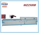 Mz2500b vorbildliche Membranen-Vakuumpresse-Maschinen-Tür/Schrank-Film-lamellierende Maschinen-Holzbearbeitung-Maschinerie