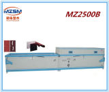 Mz2500bのモデル膜の真空の出版物機械ドアかキャビネットのフィルム薄板になる機械木工業機械装置