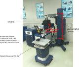 200W 300W 400W YAG máquina soldadora para la reparación de molde