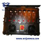 300W imprägniern Shockproof einzelnen Hemmer Entwurfs-hohe Leistung VHF-UHFNmt CDMA