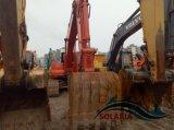 Escavatore originale utilizzato del cingolo della Corea Doosan Dh225LC-7 da vendere
