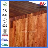 Scheda di bordatura di legno innescata di legno popolare del MDF