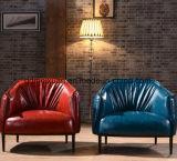 新しいソファー北欧交渉のオフィスの会合の家具のソファー(M-X3479)