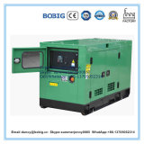 raffreddamento ad acqua diesel del generatore 40kw alimentato da Fawde Engine