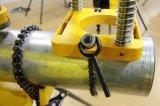 La Chine Fabricant Machine de découpe de trous de tuyaux en acier portable Outil d'urgence 114mm JK114