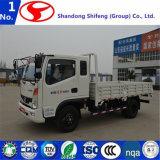Camioneta de superficie plana con buena calidad