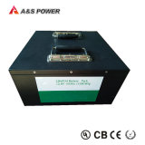 Batteria ricaricabile del litio LiFePO4 di 12.8V 12V 100ah per memoria solare